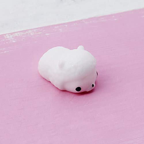 1 piece Dropshipping Cute Mochi Squishy Cat Squeeze Healing Fun Kids Kawaii kids Adult Toy Stress Reliever Decor