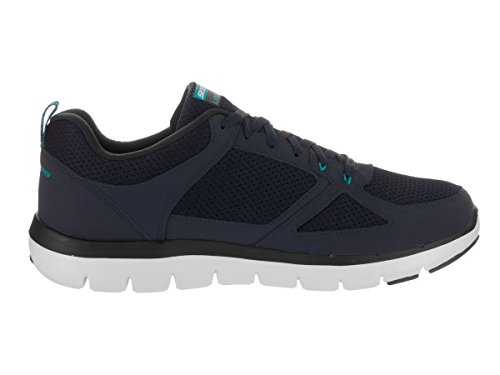 Dual Herren Low Light Skechers Navy Blue Top q5OC5H8wx