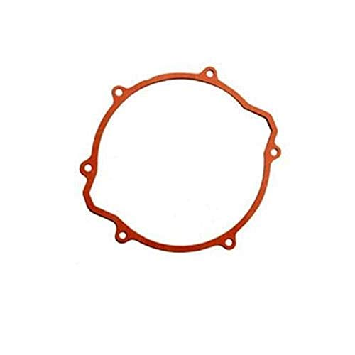 Outlaw Racing ORG817680 Clutch Cover Gasket Made in USA YFZ350 Banshee