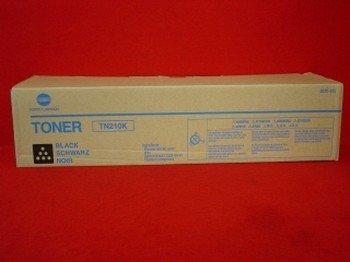 Konica Brand Bizhub C250 Tn210k Black Toner - 8938505
