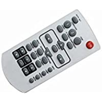 Universal Remote Replacement Control Fit For Panasonic PT-LC56U PT-LW321 3LCD Projector