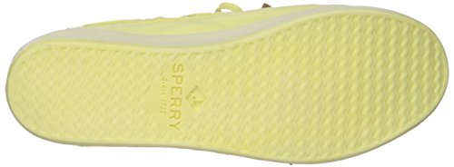 Sperry Top-sider Womens Drift Hale Sneaker Wax Yellow