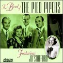 The Pied Pipers: The Best of The Pied Pipers