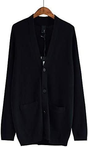 カーディガン メンズ ビジネス ニット オフィス カジュアル セーター 大きい ゆったり 正規品 cmb24247