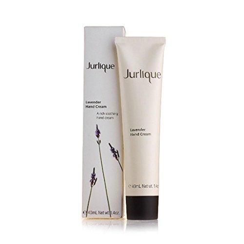 Jurlique Rose Hand Cream 40Ml - 4