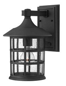 Outdoor Lighting For A Cottage
