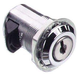 Southco 93-10-101-10 Keylocking Flush//Knob Latches