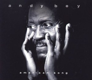 CD : Andy Bey - American Song (CD)