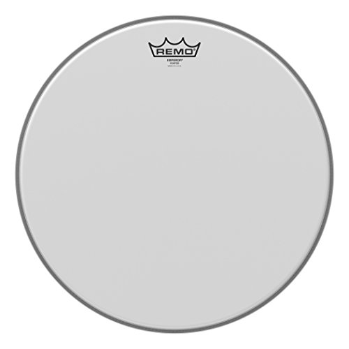 Tom Package Coated Drum Heads (Remo BE011500 Weatherking 15-Inch Coated Emperor Batter Drumhead)