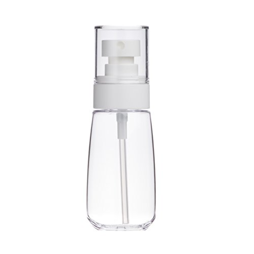 (Uviviu 2oz(60ml) UPG Super fine Mist Spay Bottle (Clear))