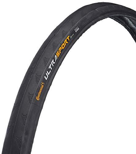 Continental Ultra Sport II Bike Tire