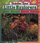 Little Explorers, Shereen G. Rutman, 1562934627