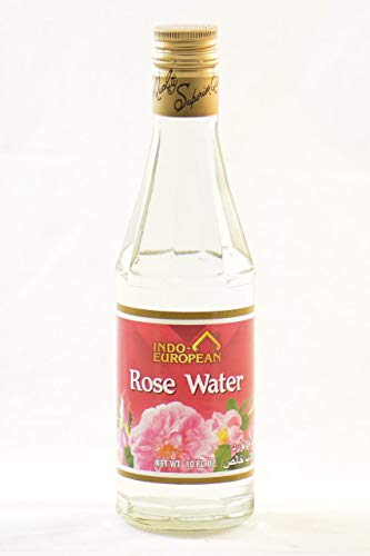 Indo-European Rose Water ()
