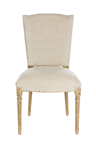 Ethan Upholstered Back Dining Chair