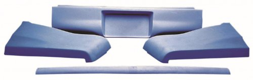 1997 chevy s10 roll pan - 9