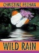 book cover of Wild Rain