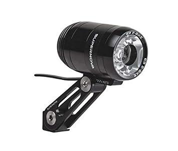 Supernova Beleuchtung | Super Nova V1260 Supernova V1260 Beleuchtung E3 E Bikes Bis 25km H