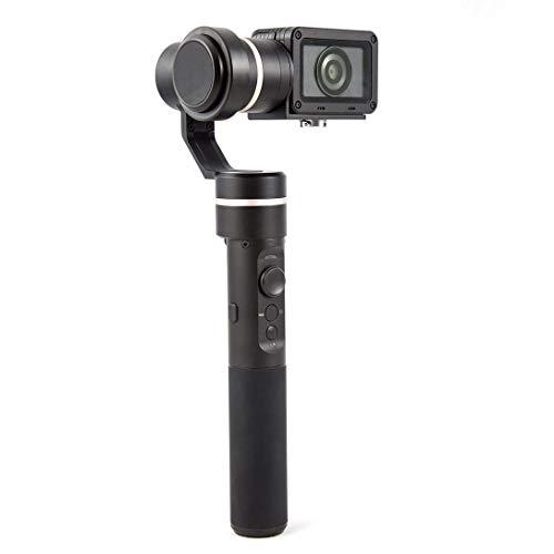 Swiftgood FeiyuTech用RX0 G5 G6 WG2ハンドヘルドスマートフォンハンドヘルドジンバルスタビライザ用RX0カメラマウントプレートクリップ用