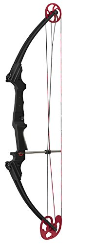 Genesis Original Bow, Right Handed, Black