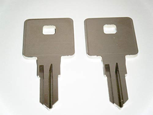 Craftsman Tool box Keys Cut From 8101 To 8150 Two Working Keys For Sears Husky Kobalt Tool Chest (8128)