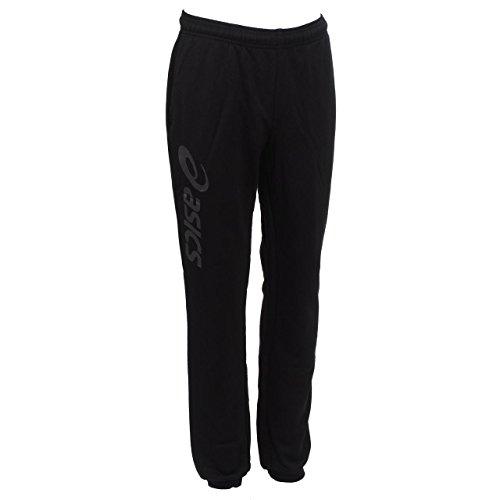 Asics Foncã Sigma gris pantalon Noir 0qR7SZ0x