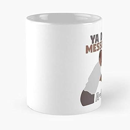 92Wear Key and Peele Substitute Teacher A Ron Coffee Mugs Set ...