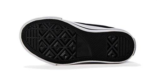 Sneaker SG Damen Türkis Hohe Canvas FOOTPRINTS amp; Herren 0TYOqT