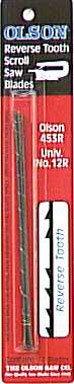 fr45302 reverse tooth scroll blade