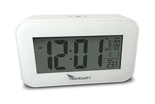 Night Time Digital Bedrooms Temperature Charging product image