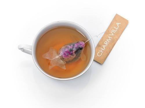 "Goldfish Tea Bag (Single Bag, ""Champagne"" Oolong)"