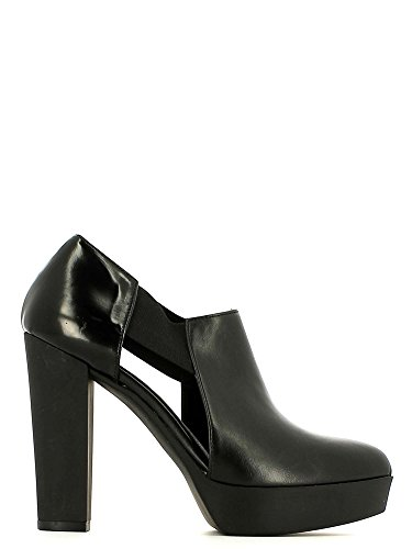 Grace Shoes 6755 Botas Mujeres Negro