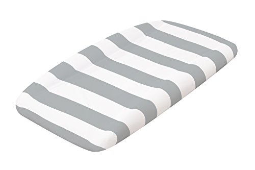 The Shrunks Junior Toddler Travel Bed Portable Inflatable Air Mattress Bed for Toddlers for Travel or Home Use, Toddler Size 52 x 27 x 9 inches