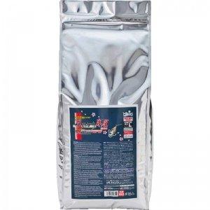 Hikari Saki-Hikari Deep Red Koi Food Floating Pellet Supplement Large 11 lb