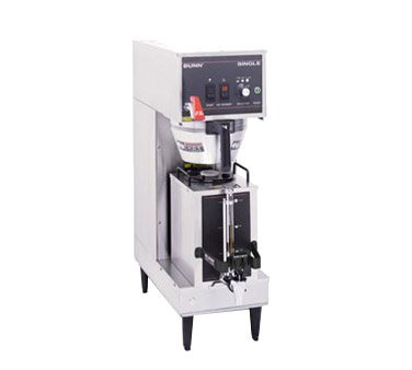 Bunn Single Brewer w/ Portable Server - 23050.0010 (Bunn Single Brewer)