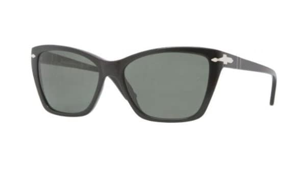 8bb7354918 Amazon.com  Persol Sunglasses PO 3023S Color 95 31  Health   Personal Care