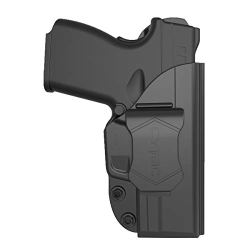 Springfield Armory XDs IWB Holster