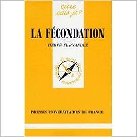 Lire La Fécondation epub, pdf