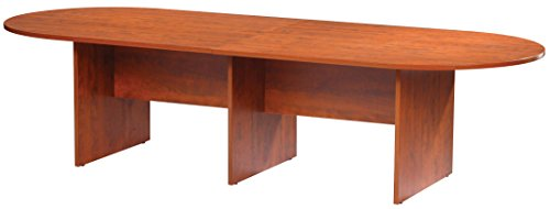 GOF Race Track Conference Table / 10ft, 120W x 48D x 29H,...
