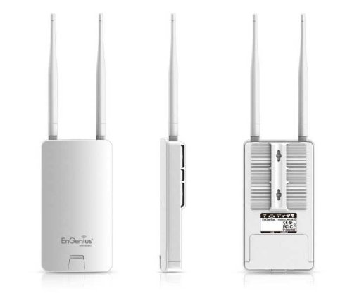 EnGenius Technologies Long Range 2.4GHz Wireless Access Poin