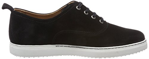TEN POINTS Agathon, Sneaker Uomo Nero (Nero)