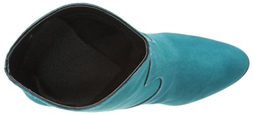 Boot Green Nine Suede West Black Blue Quarrel t6tq7x1X