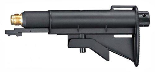 Co2 Rubberball Teleskopschaft Adapter 2x12g M4A62 w fü r Walther SG68 T4E
