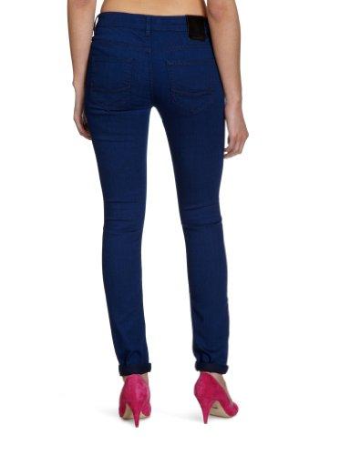 Cross Bleu Femme Jeans Cobalt Blue Jean RaHRrw