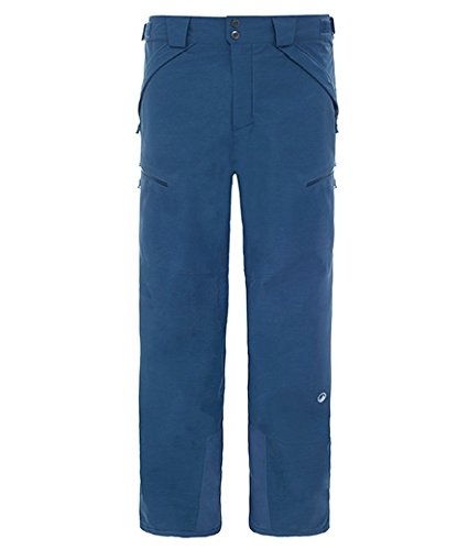 The North Face NFZ Pant Men's Shady Blue Large