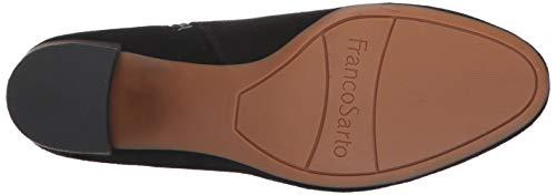 Franco Women's Newton Sarto Black Boot Ankle 4f16qw4a
