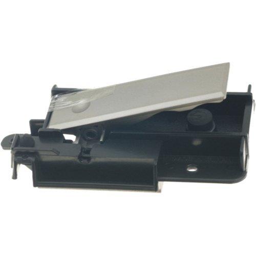 Glove Box Latch for CHEVROLET SILVERADO//SIERRA 07-14 Upper Silver Excludes 2007 Classic