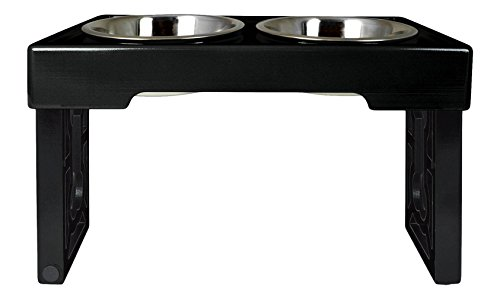Our Pets Feeder Barking Bistro Pet Bowl Review