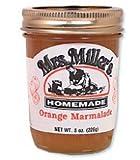 Mrs. Miller's Homemade Orange Marmalade
