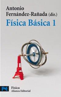Descargar Libro Física Básica 1 Antonio Fernandez-rañada