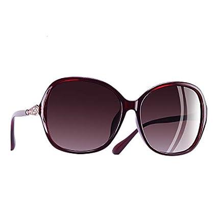 kuxi B Gafas de Sol polarizadas clásicas Gafas de Sol de ...